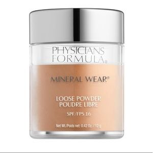 3/$30 👠 NEW Physicians Formula Mineral Wear